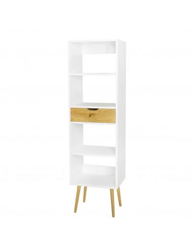 Bookcase BOX - 1