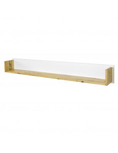 Półka wisząca BOX | Meble - moonwood.pl, Półka wisząca BOX BOX - BOXPL06-101-213