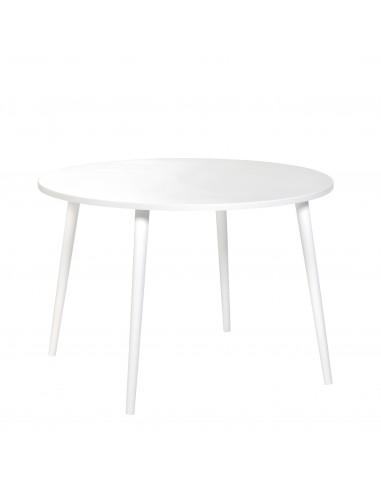 Stół okrągły ze sklejki | Stoły - moonwood.pl, Stół okrągły ze sklejki Basic - BASST